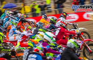 AMA MX Rnd Starts JK MX Hangtown Cover