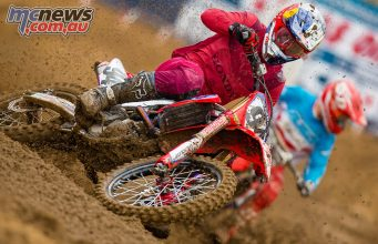 AMA MX Rnd Roczen JK MX Hangtown Report