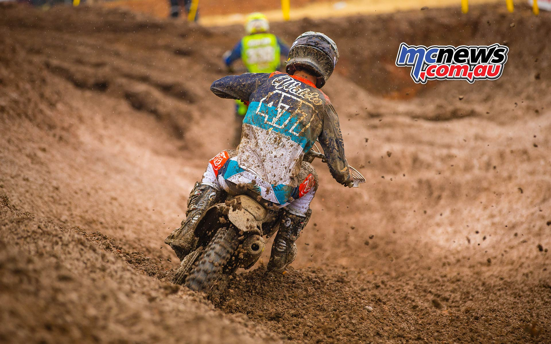 AMA MX Rnd Todd Waters Privateers JK MX Hangtown