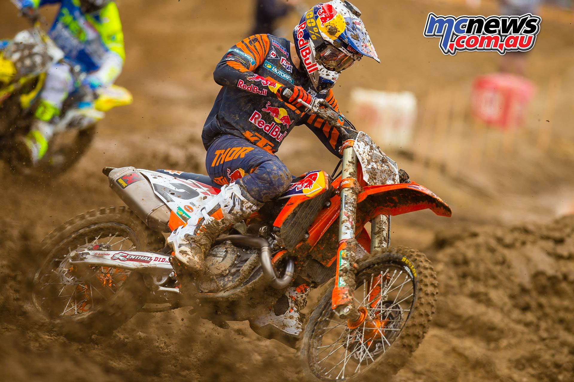 AMA MX Rnd Webb JK MX Hangtown