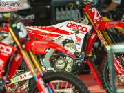 AMA Supercross FInal Geico PIts JK SX Vegas Cover