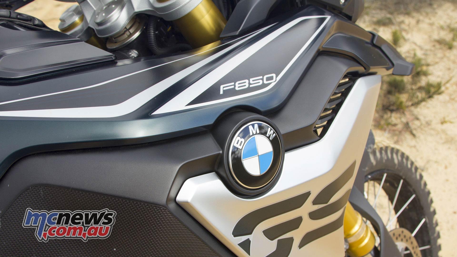 BMW FGS