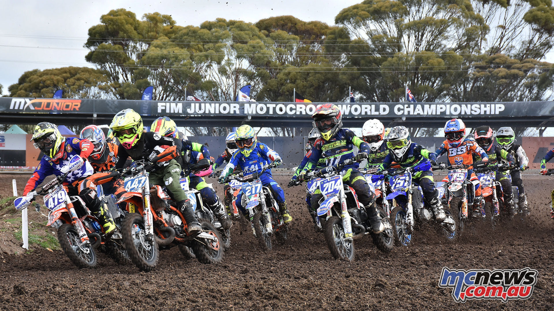 FIM Junior Motocross World Cup
