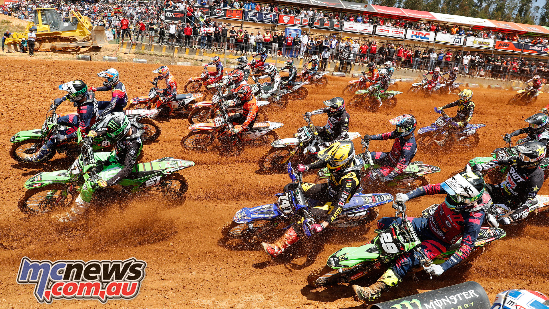 MXGP Portugal Rnd MX GP PH