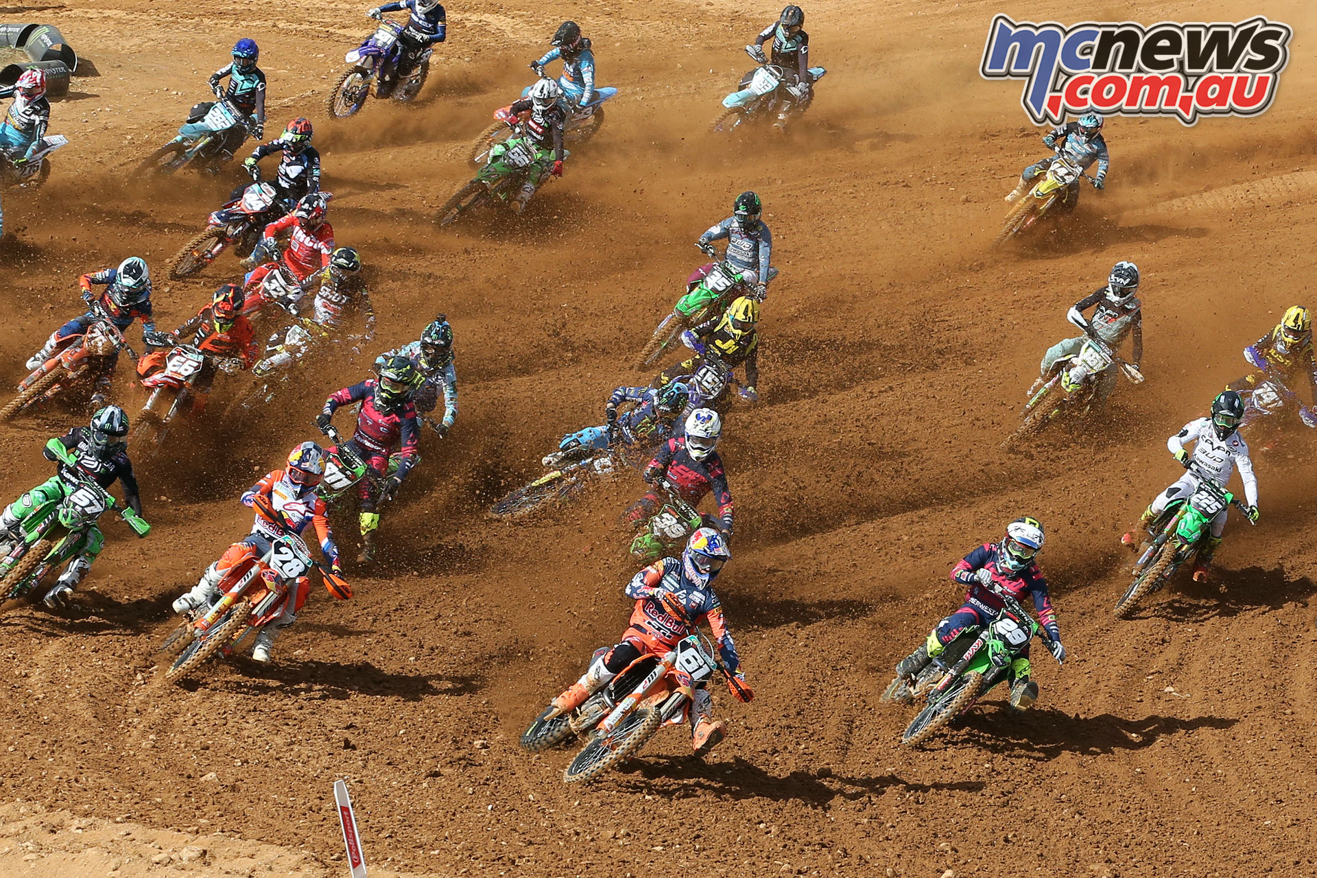 MXGP Portugal Rnd MX GP PH