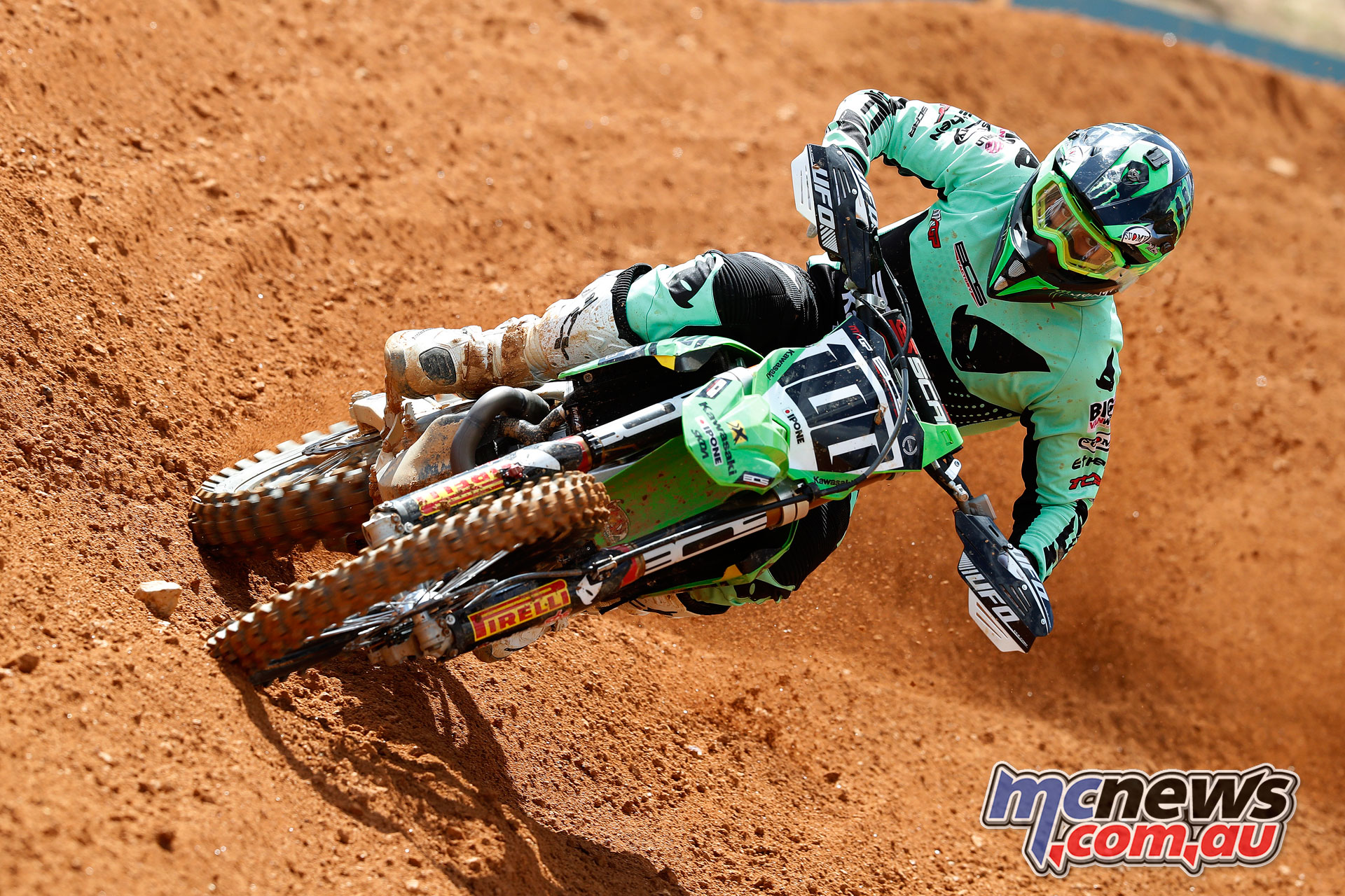 MXGP Portugal Rnd Searle GP PH