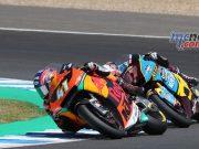 Moto Test Jerez May Brad Binder