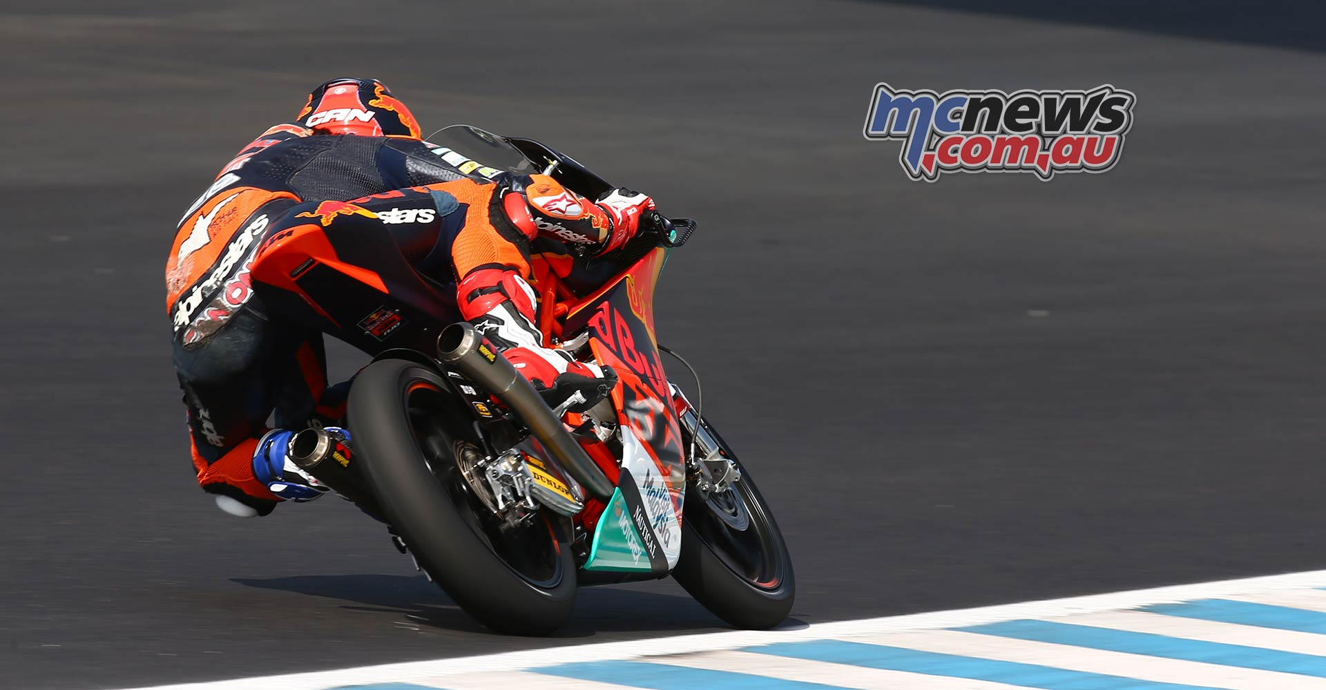 Moto Test Jerez May Can Oncu