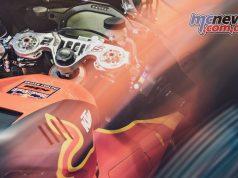 MotoGP KTM Mechanics