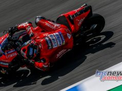 MotoGP Rnd Jerez Danilo Petrucci
