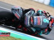 MotoGP Rnd Jerez Quartararo GP AN Cover