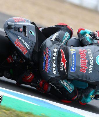 MotoGP Rnd Jerez Quartararo GP AN Cover