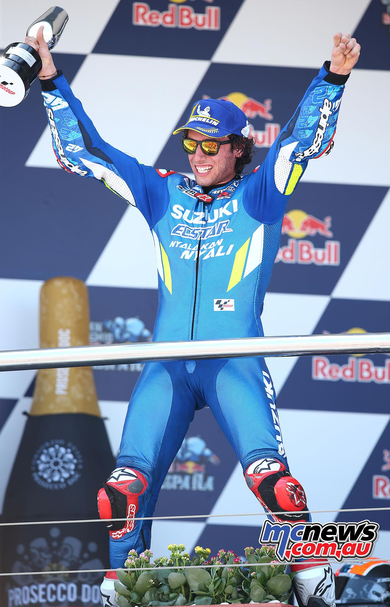 MotoGP Rnd Jerez Rins GP AN