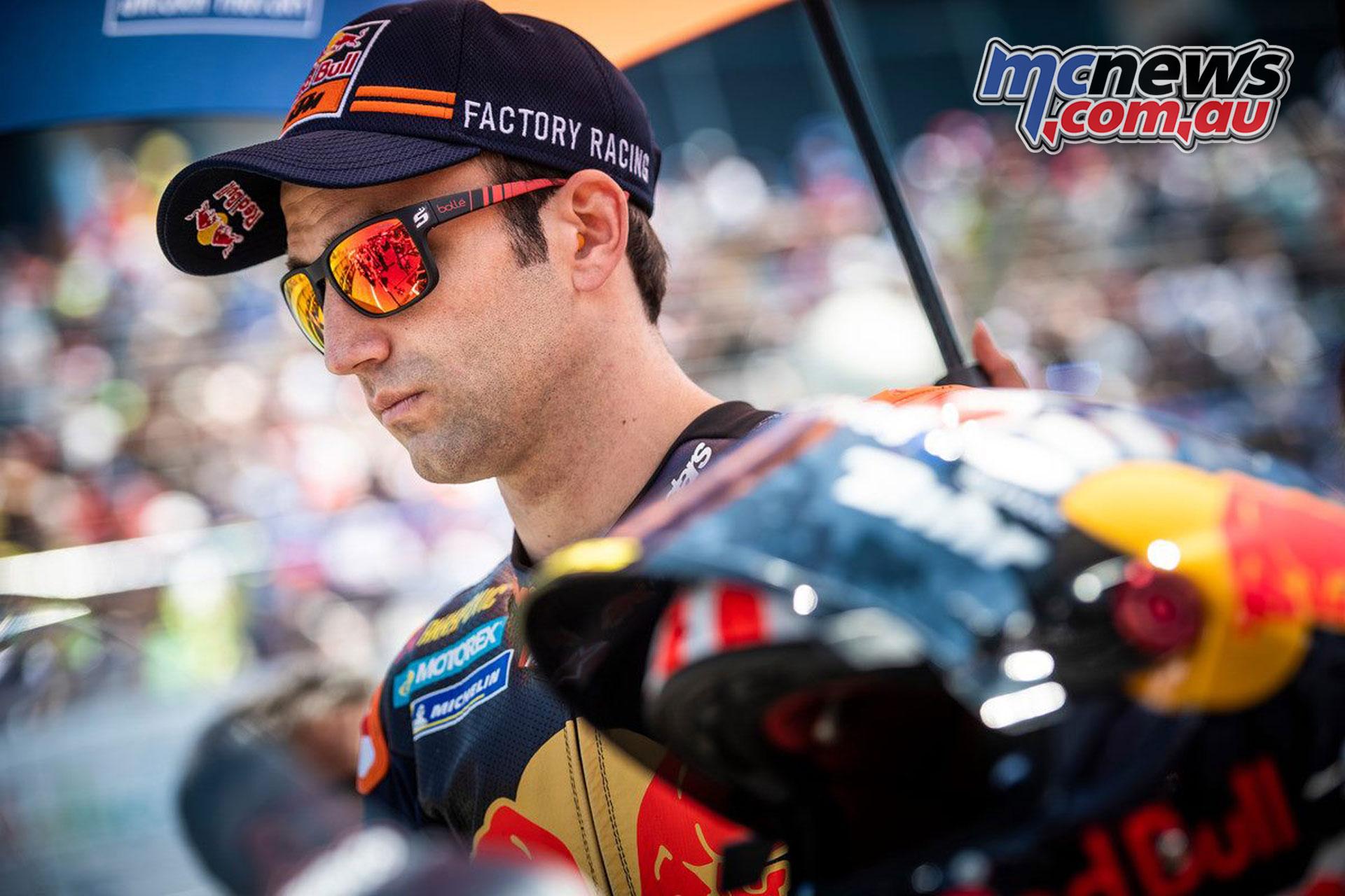 MotoGP Rnd Jerez Sun Johann Zarco