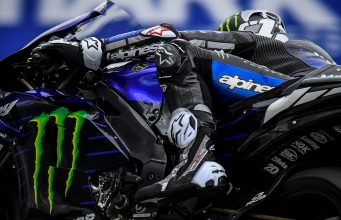 MotoGP Rnd LeMans Fri Vinales