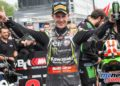 WSBK Rnd Imola Saturday Race Rea Win