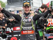 WSBK Rnd Imola Saturday Race Rea Win