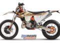Enduro KTM EXC ErzbergRodeo Studio