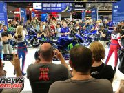 Australian Motorcycle Show Preview