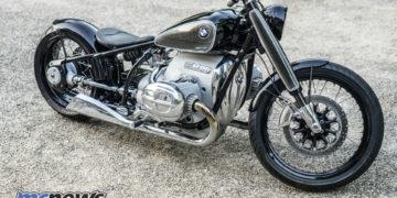 BMW Motorrad Concept R Big Boxer