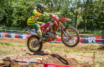 EnduroGP Rnd Spain Freeman