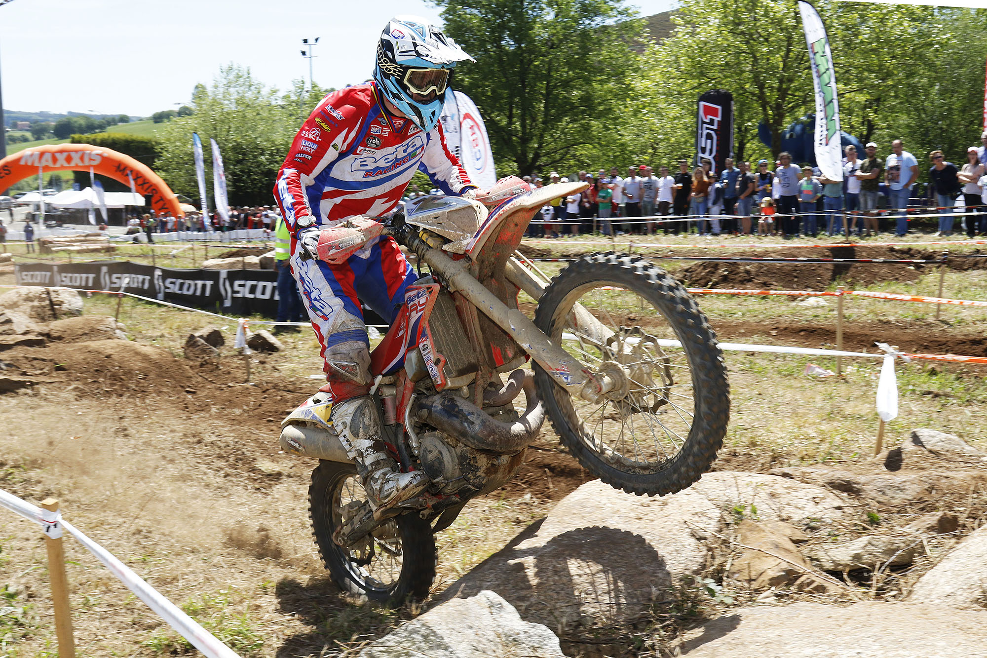 EnduroGP Rnd Spain Holcombe