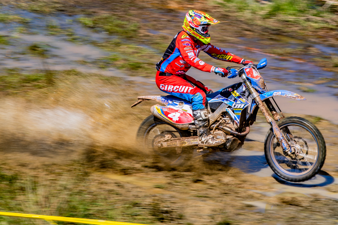 EnduroGP Rnd Spain Larrieu