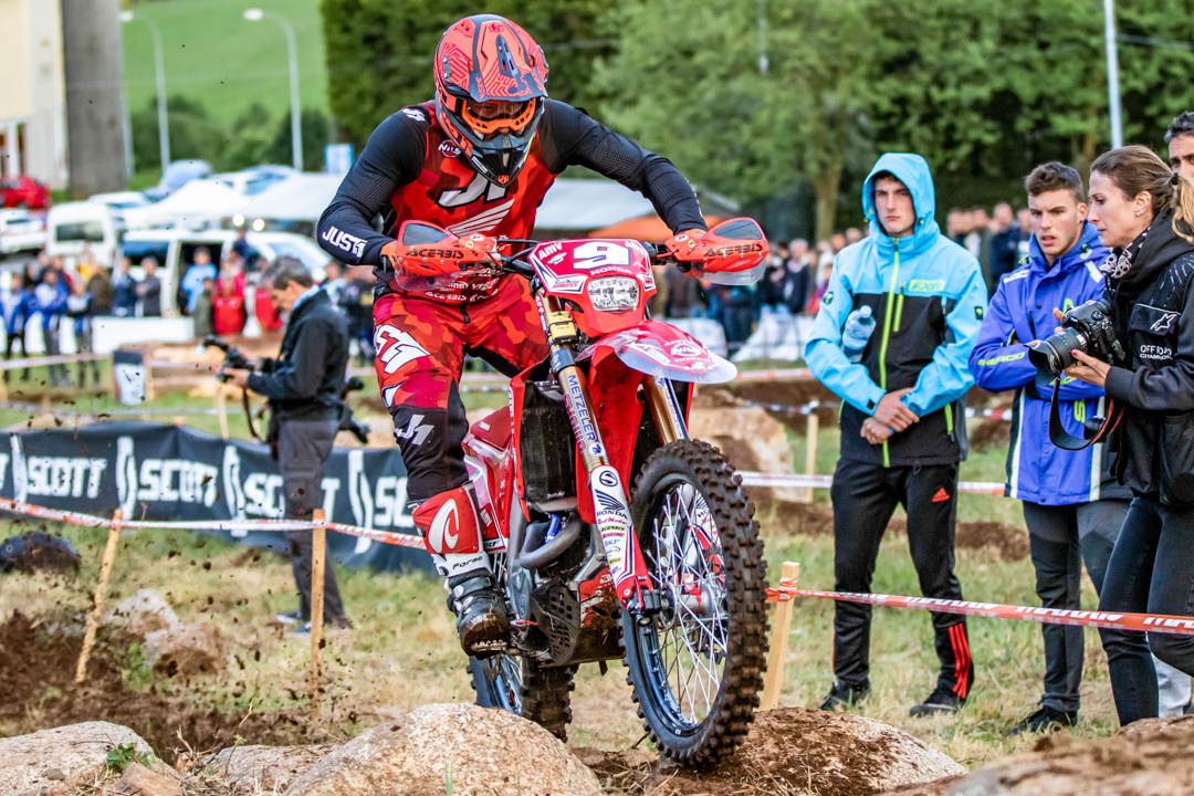 EnduroGP Rnd Spain Salvini