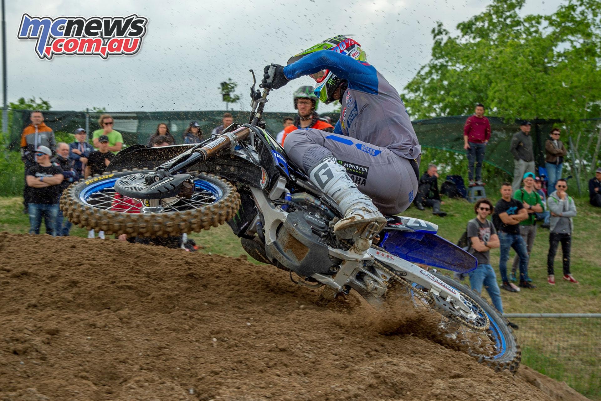 MXGP Lombardia Rnd Gautier Paulin