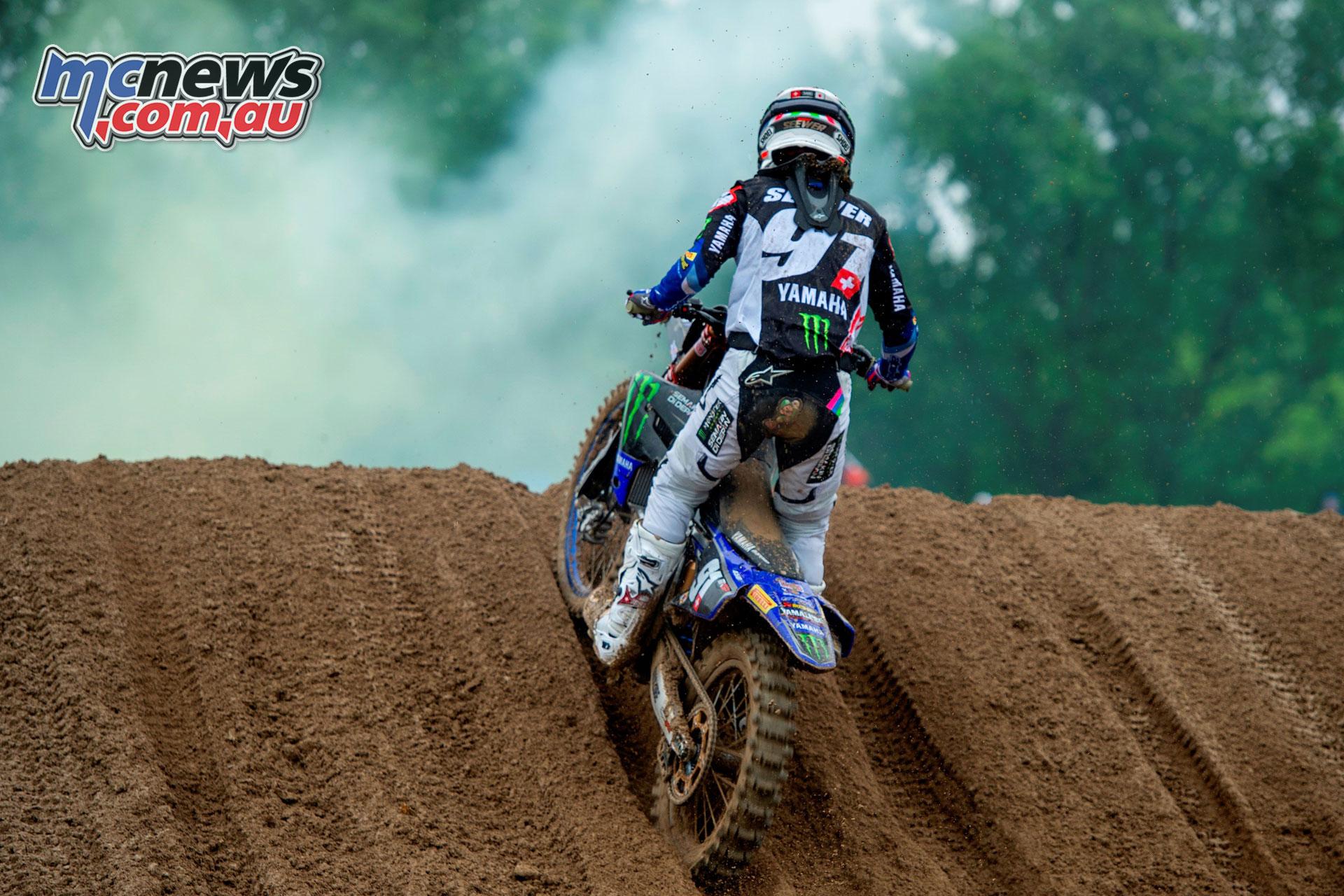 MXGP Lombardia Rnd Jeremy Seewer