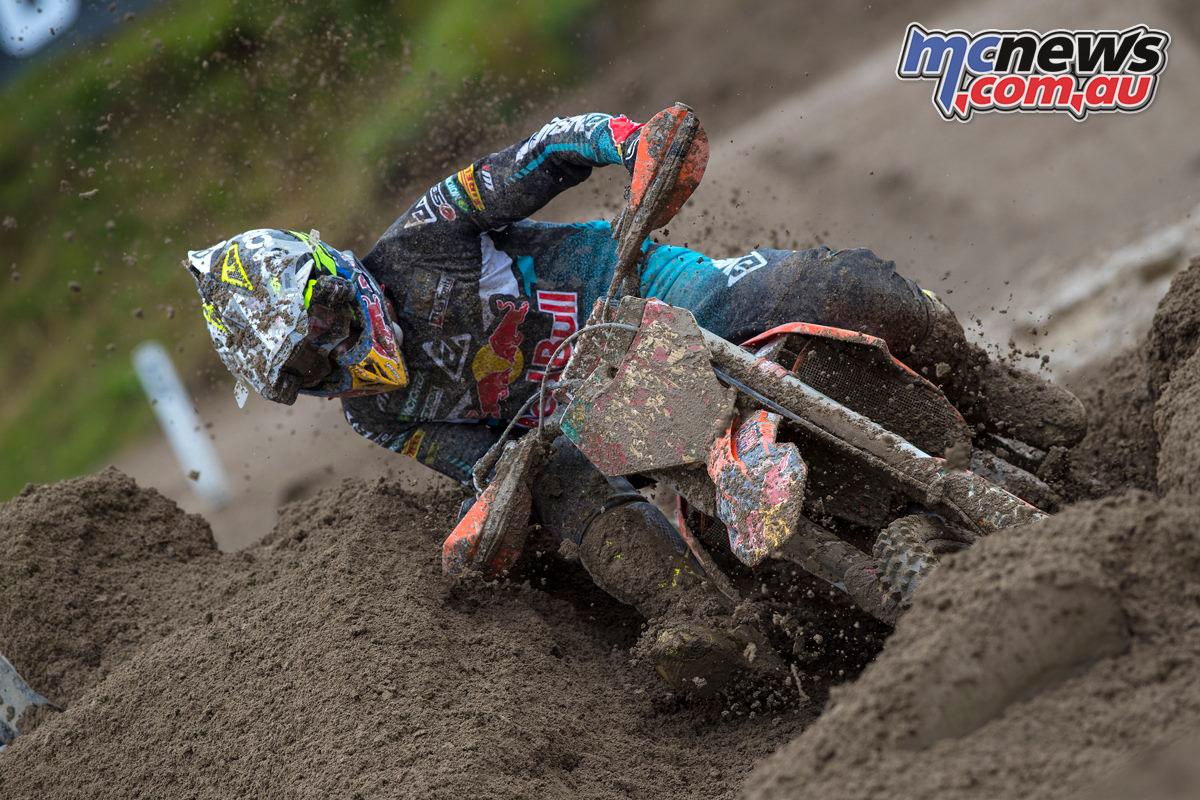 MXGP Lombardia Rnd Tony Cairoli