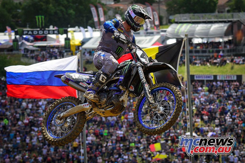 MXGP Rnd France Arnaud Tonus