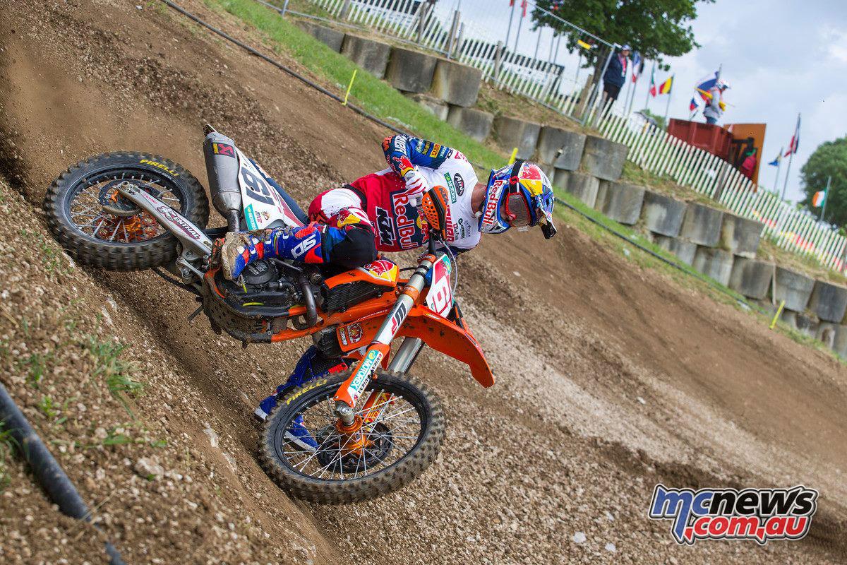 MXGP Rnd France Jorge Prado