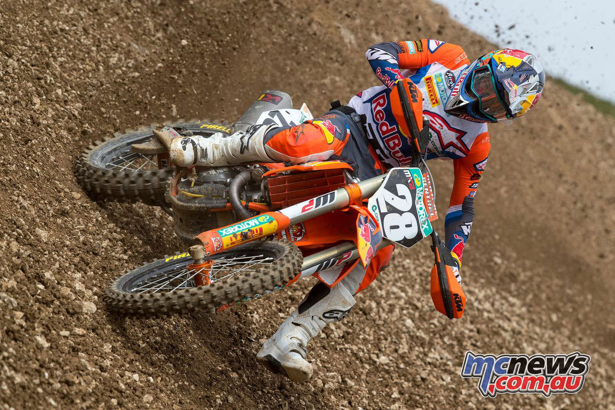 MXGP Rnd France Tom Vialle