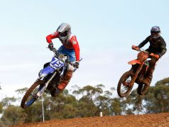 MXN Rnd Murray Bridge Brodie Ellis