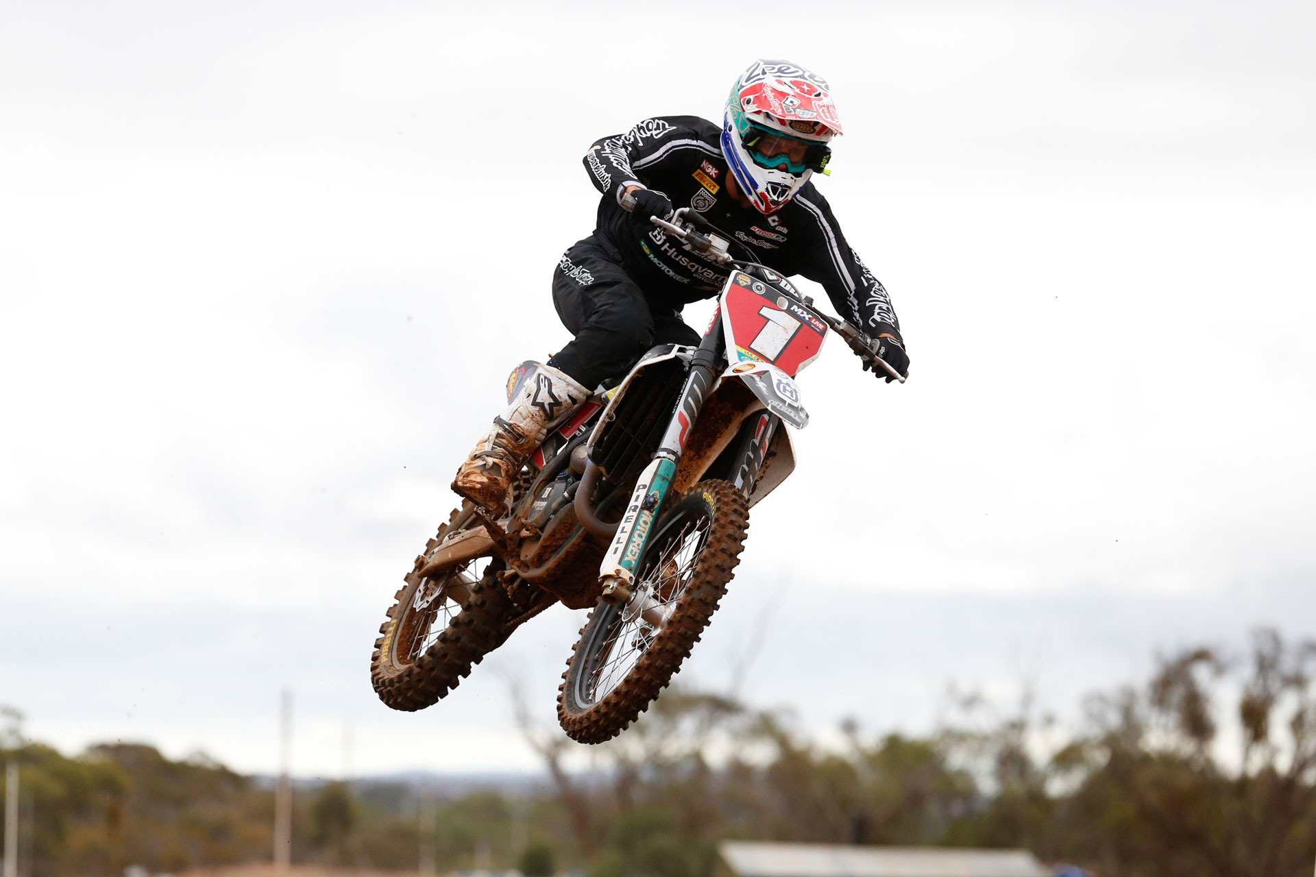 MXN Rnd Murray Bridge Dean Ferris