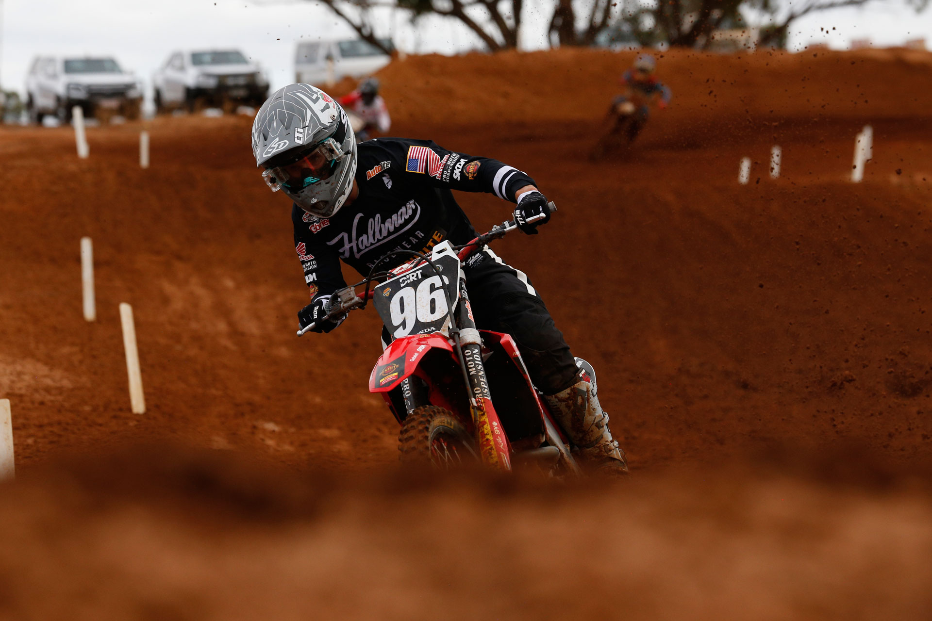 MXN Rnd Murray Bridge Kyle Webster