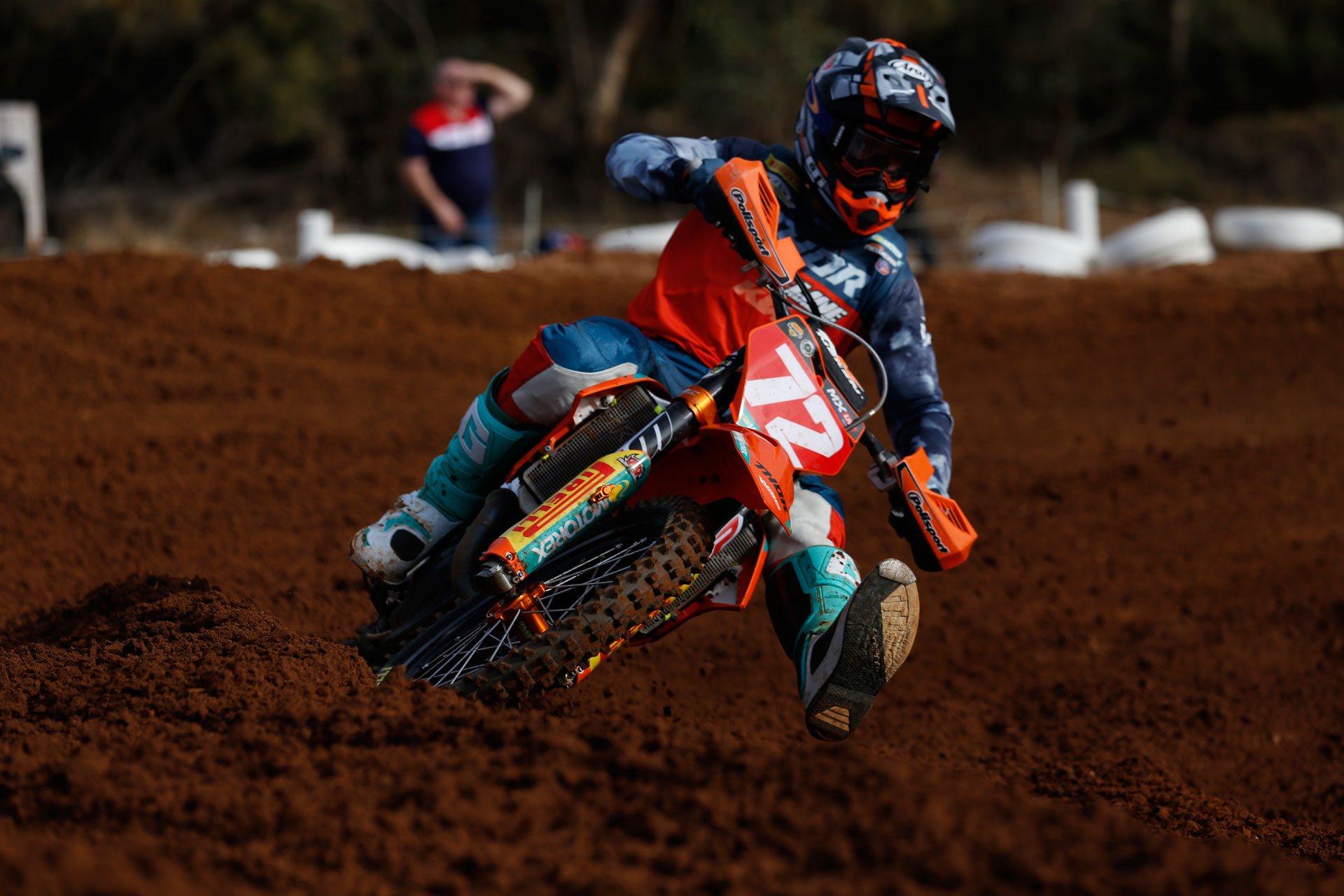 MXN Rnd Murray Bridge MXD Regan Duffy