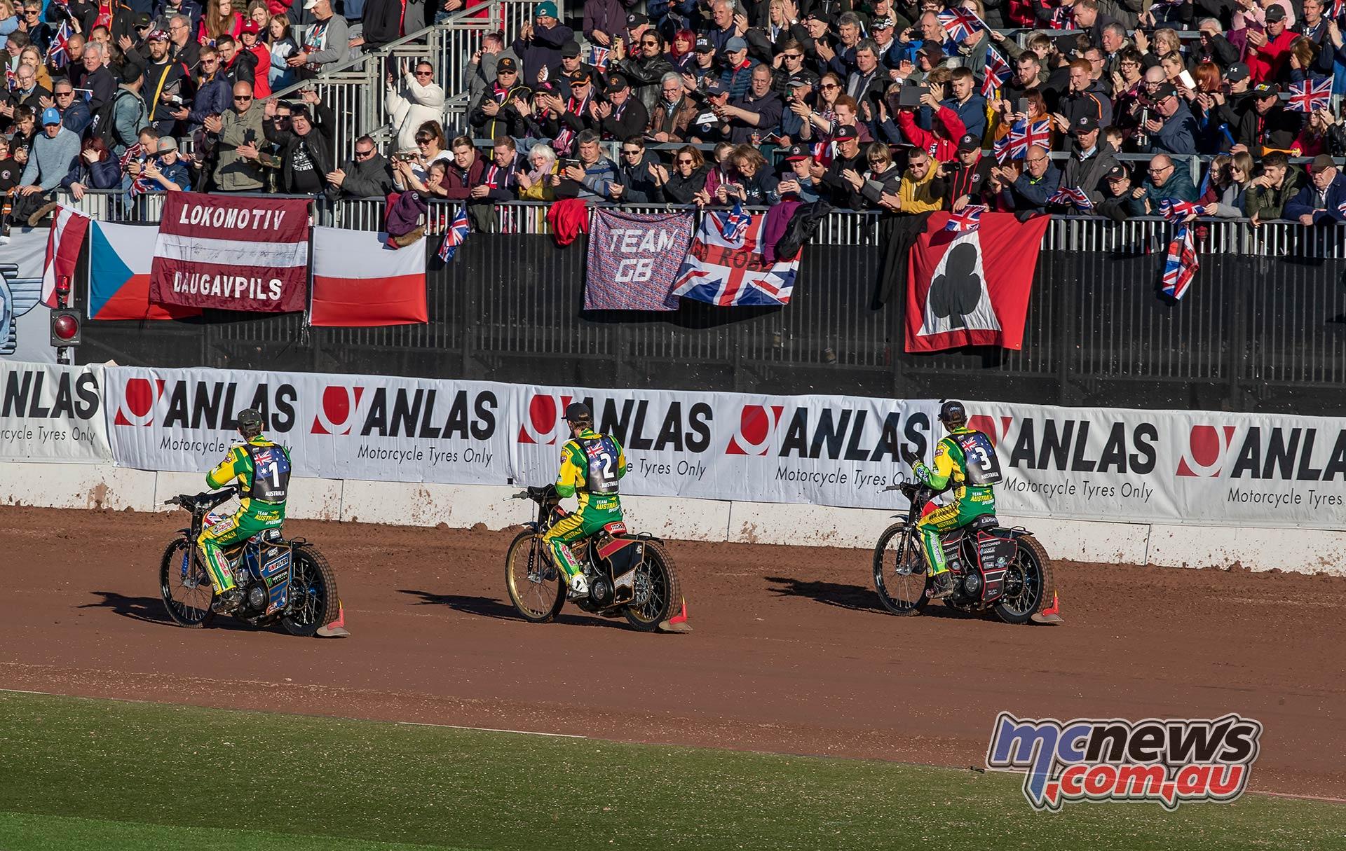 Monster Energy FIM Speedway of Nations Holder Fricke Lidsey ImageHaggisHartman