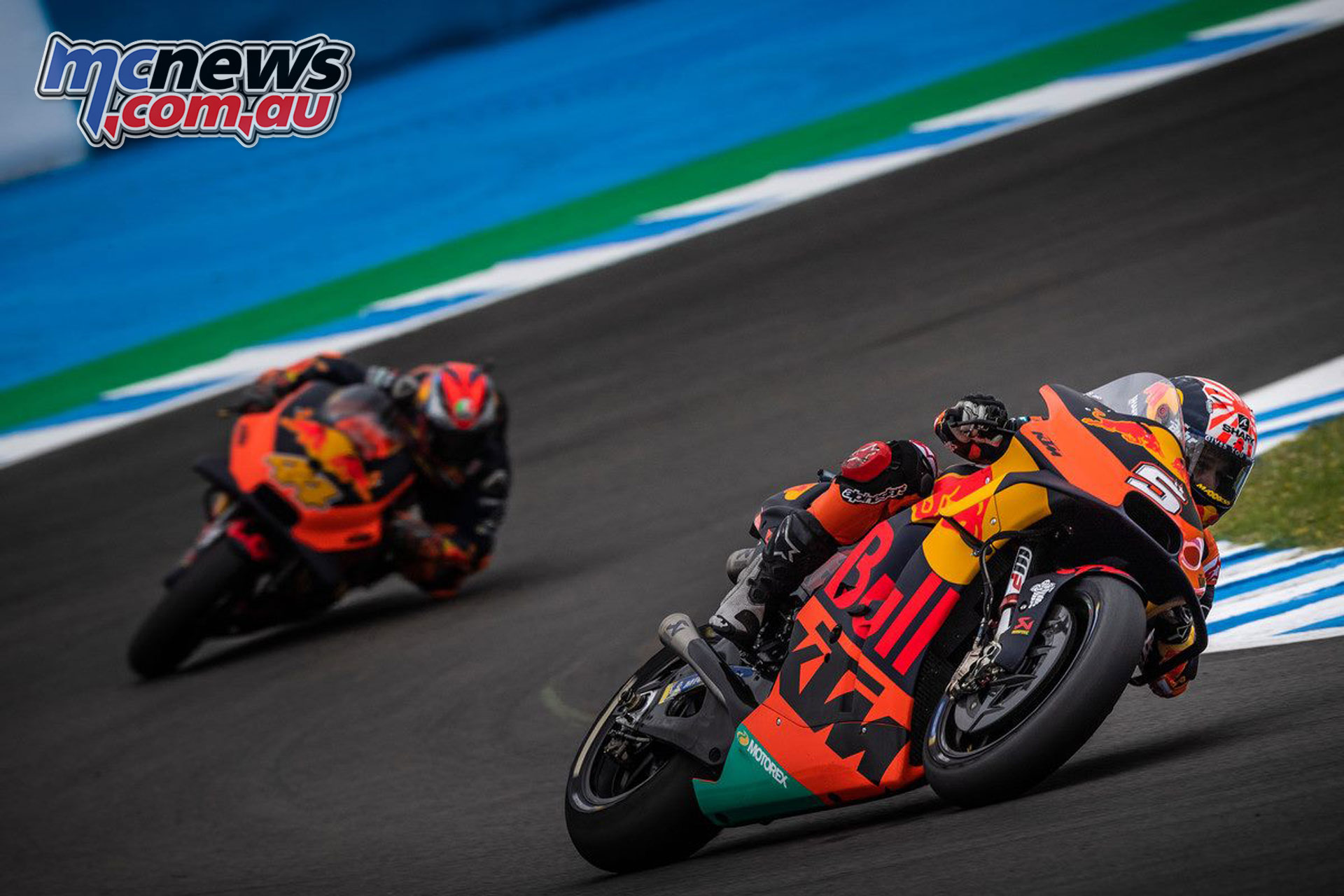 MotoGP Rnd Jerez Sat Johann Zarco