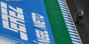 MotoGP Rnd Jerez Sat Morbidelli