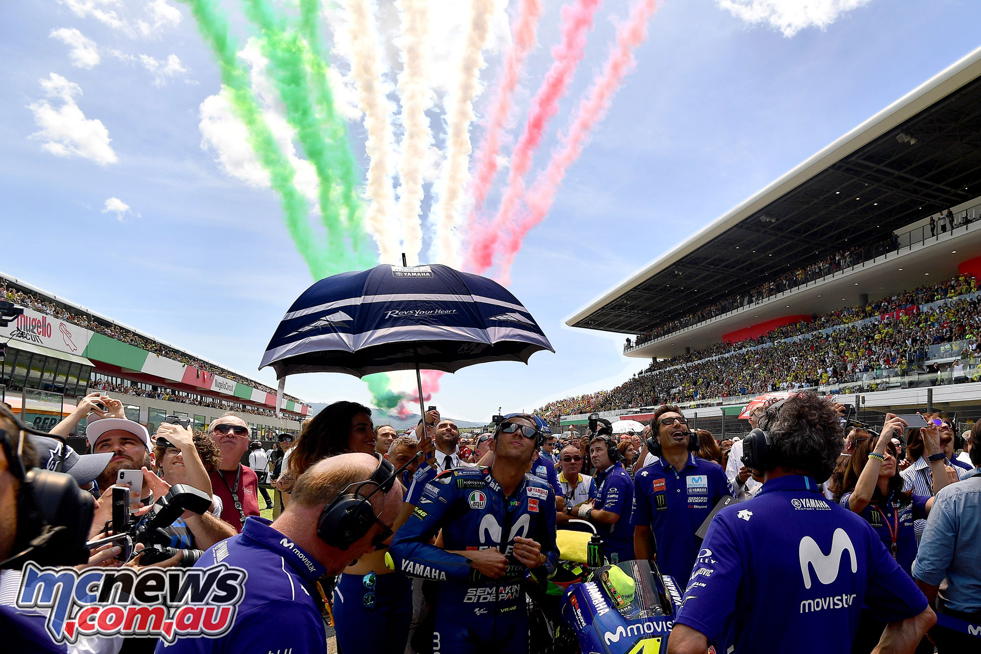MotoGP Rnd Mugello Preview