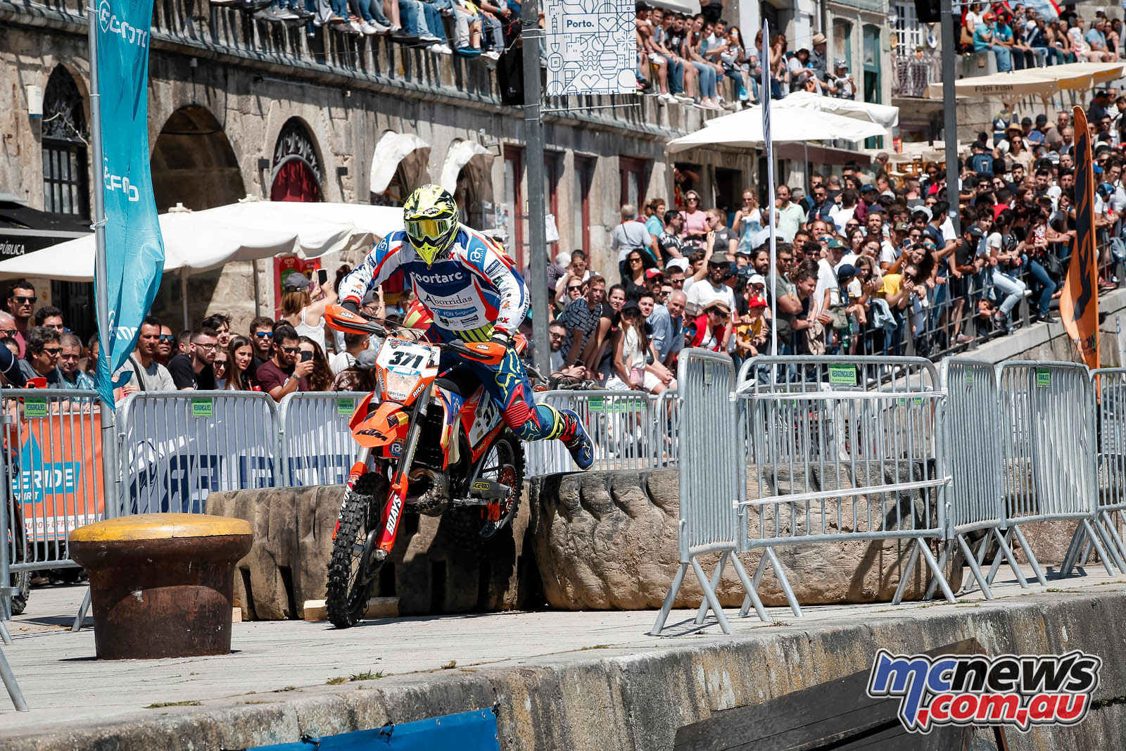 WESS Rnd Extreme XL Lagares Sat Enduro racing in Porto FM