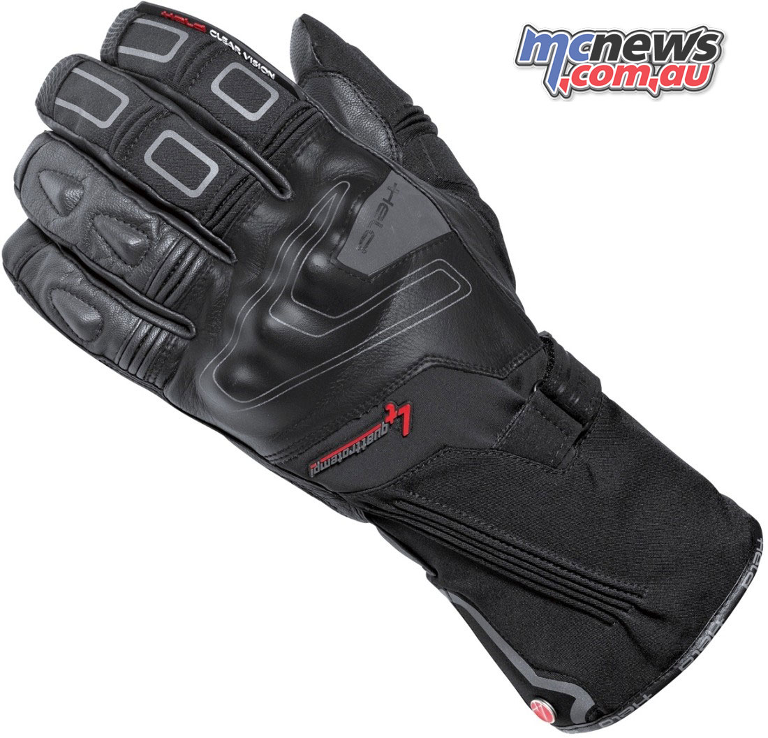 held gore tex gloves cold champ
