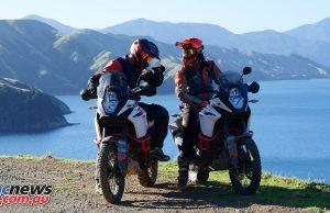 KTM NZ Adventure Rallye