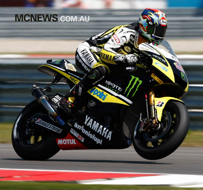 MotoGP Assen Edwards GP AN