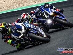 H Oschersleben FCC TSR Honda France