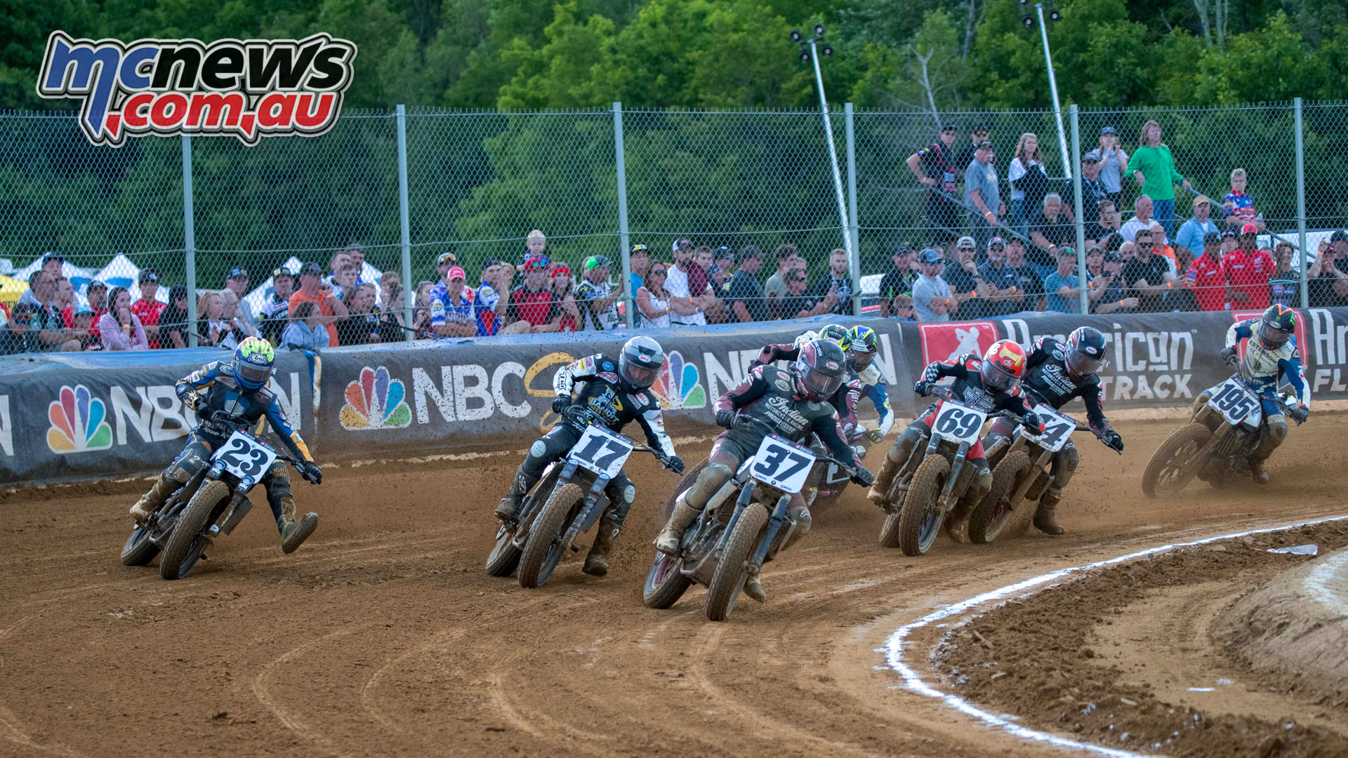 AFT Twins Laconia Short Track Rnd Twins Start AXI
