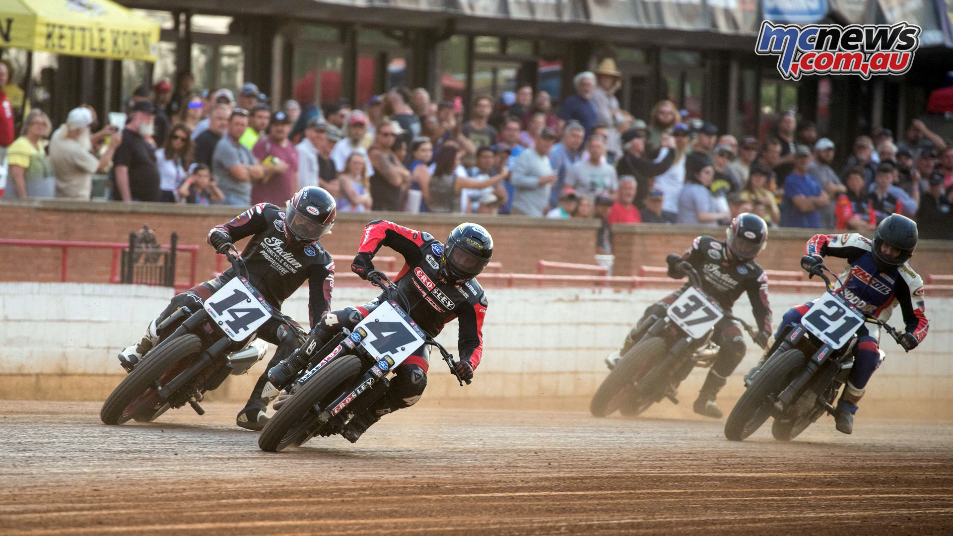 AFT Twins Red Mile AFT Twins Main Event AXI