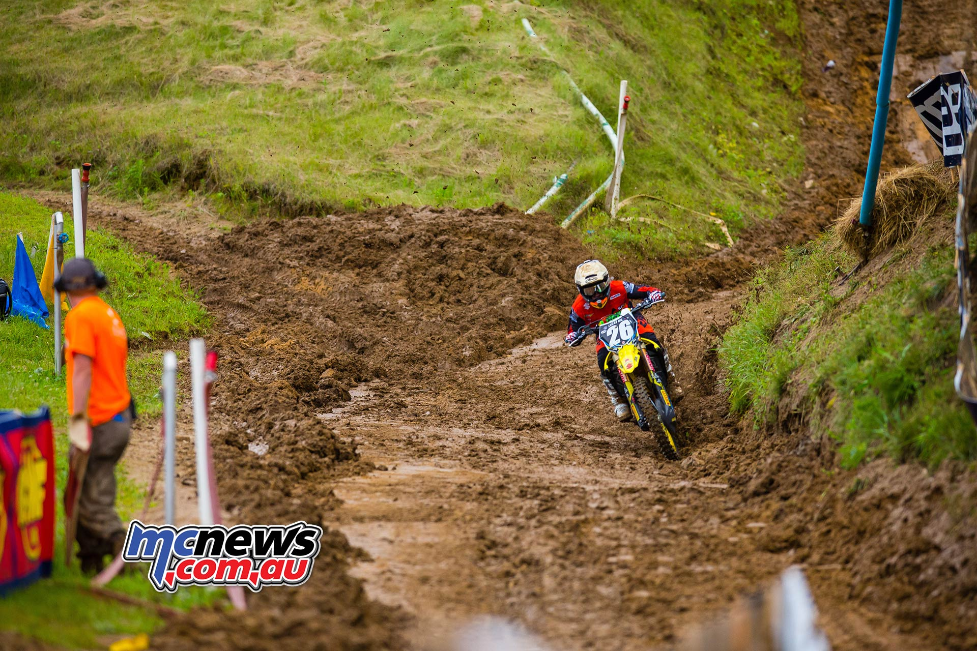 AMA MX SpringCreek Alex Martin